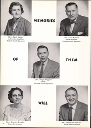 Page 18, 1958 Edition, Bentleyville High School - Bear Yearbook (Bentleyville, PA) online yearbook collection