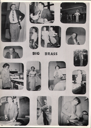 Page 20, 1958 Edition, Bentleyville High School - Bear Yearbook (Bentleyville, PA) online yearbook collection