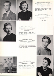 Page 26, 1958 Edition, Bentleyville High School - Bear Yearbook (Bentleyville, PA) online yearbook collection