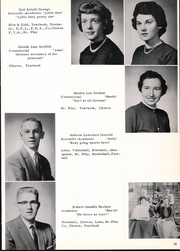 Page 27, 1958 Edition, Bentleyville High School - Bear Yearbook (Bentleyville, PA) online yearbook collection
