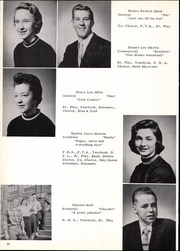 Bentleyville High School - Bear Yearbook (Bentleyville, PA) online yearbook collection, 1958 Edition, Page 30