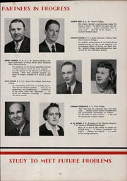 Page 15, 1951 Edition, Hurst High School - Colophon Yearbook (Mount Pleasant, PA) online yearbook collection