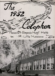 Page 7, 1952 Edition, Hurst High School - Colophon Yearbook (Mount Pleasant, PA) online yearbook collection