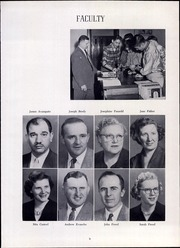 Page 13, 1958 Edition, Hurst High School - Colophon Yearbook (Mount Pleasant, PA) online yearbook collection