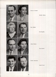 Page 14, 1958 Edition, Hurst High School - Colophon Yearbook (Mount Pleasant, PA) online yearbook collection