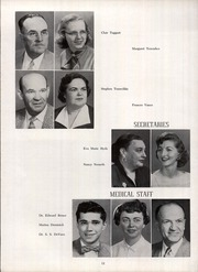 Page 16, 1958 Edition, Hurst High School - Colophon Yearbook (Mount Pleasant, PA) online yearbook collection