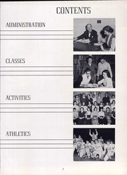 Page 9, 1958 Edition, Hurst High School - Colophon Yearbook (Mount Pleasant, PA) online yearbook collection