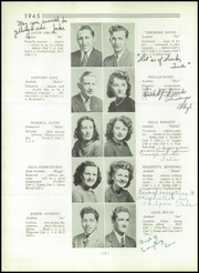 Page 16, 1945 Edition, Frackville High School - Mountaineer Yearbook (Frackville, PA) online yearbook collection