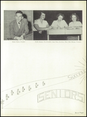 Frackville High School - Mountaineer Yearbook (Frackville, PA) online yearbook collection, 1950 Edition, Page 63
