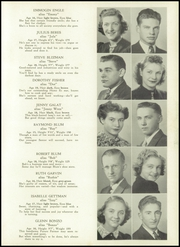 Page 17, 1940 Edition, Zelienople High School - Zelie Ann Yearbook (Zelienople, PA) online yearbook collection