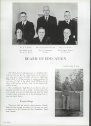 Page 12, 1942 Edition, Zelienople High School - Zelie Ann Yearbook (Zelienople, PA) online yearbook collection