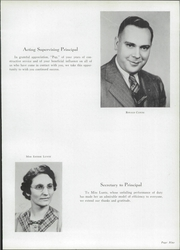 Page 13, 1942 Edition, Zelienople High School - Zelie Ann Yearbook (Zelienople, PA) online yearbook collection