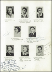 Page 15, 1943 Edition, Zelienople High School - Zelie Ann Yearbook (Zelienople, PA) online yearbook collection