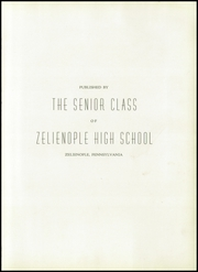 Page 7, 1943 Edition, Zelienople High School - Zelie Ann Yearbook (Zelienople, PA) online yearbook collection