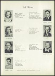 Page 15, 1944 Edition, Zelienople High School - Zelie Ann Yearbook (Zelienople, PA) online yearbook collection