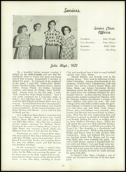 Page 16, 1952 Edition, Zelienople High School - Zelie Ann Yearbook (Zelienople, PA) online yearbook collection