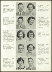 Page 17, 1952 Edition, Zelienople High School - Zelie Ann Yearbook (Zelienople, PA) online yearbook collection