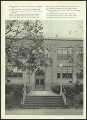 Page 6, 1952 Edition, Zelienople High School - Zelie Ann Yearbook (Zelienople, PA) online yearbook collection