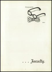 Page 9, 1952 Edition, Zelienople High School - Zelie Ann Yearbook (Zelienople, PA) online yearbook collection