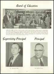 Page 12, 1956 Edition, Zelienople High School - Zelie Ann Yearbook (Zelienople, PA) online yearbook collection