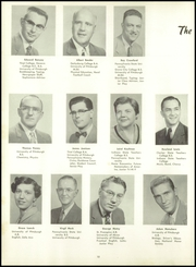 Page 14, 1956 Edition, Zelienople High School - Zelie Ann Yearbook (Zelienople, PA) online yearbook collection