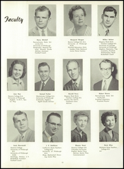 Page 15, 1956 Edition, Zelienople High School - Zelie Ann Yearbook (Zelienople, PA) online yearbook collection