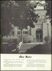 Page 7, 1956 Edition, Zelienople High School - Zelie Ann Yearbook (Zelienople, PA) online yearbook collection