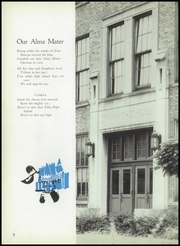 Page 6, 1942 Edition, Etna High School - Piper Yearbook (Etna, PA) online yearbook collection