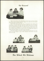 Page 12, 1952 Edition, Etna High School - Piper Yearbook (Etna, PA) online yearbook collection