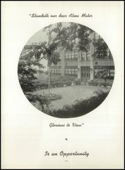 Page 6, 1952 Edition, Etna High School - Piper Yearbook (Etna, PA) online yearbook collection