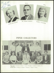 Page 10, 1959 Edition, Etna High School - Piper Yearbook (Etna, PA) online yearbook collection