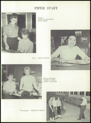 Page 11, 1959 Edition, Etna High School - Piper Yearbook (Etna, PA) online yearbook collection
