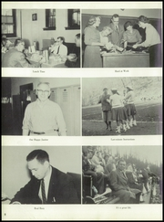Page 12, 1959 Edition, Etna High School - Piper Yearbook (Etna, PA) online yearbook collection