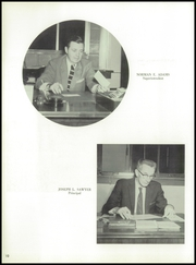 Page 14, 1959 Edition, Etna High School - Piper Yearbook (Etna, PA) online yearbook collection