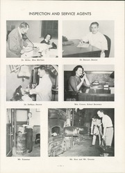 Page 15, 1951 Edition, Cumberland Township High School - Cumberlander Yearbook (Carmichaels, PA) online yearbook collection