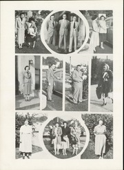 Page 16, 1951 Edition, Cumberland Township High School - Cumberlander Yearbook (Carmichaels, PA) online yearbook collection