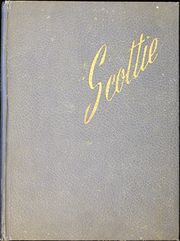 Page 1, 1942 Edition, Scottdale High School - Scottie Yearbook (Scottdale, PA) online yearbook collection