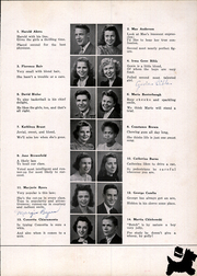 Page 17, 1942 Edition, Scottdale High School - Scottie Yearbook (Scottdale, PA) online yearbook collection