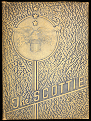Page 1, 1943 Edition, Scottdale High School - Scottie Yearbook (Scottdale, PA) online yearbook collection