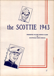 Page 17, 1943 Edition, Scottdale High School - Scottie Yearbook (Scottdale, PA) online yearbook collection