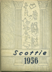 Page 1, 1956 Edition, Scottdale High School - Scottie Yearbook (Scottdale, PA) online yearbook collection