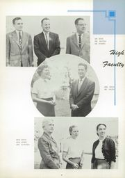 Page 10, 1956 Edition, Scottdale High School - Scottie Yearbook (Scottdale, PA) online yearbook collection