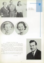 Page 12, 1956 Edition, Scottdale High School - Scottie Yearbook (Scottdale, PA) online yearbook collection