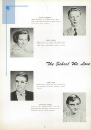 Page 14, 1956 Edition, Scottdale High School - Scottie Yearbook (Scottdale, PA) online yearbook collection