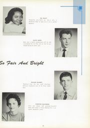 Page 15, 1956 Edition, Scottdale High School - Scottie Yearbook (Scottdale, PA) online yearbook collection