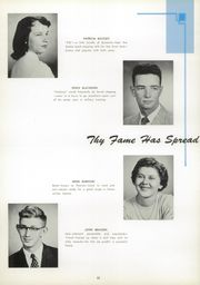Page 16, 1956 Edition, Scottdale High School - Scottie Yearbook (Scottdale, PA) online yearbook collection