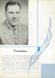 Page 6, 1956 Edition, Scottdale High School - Scottie Yearbook (Scottdale, PA) online yearbook collection