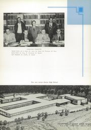 Page 8, 1956 Edition, Scottdale High School - Scottie Yearbook (Scottdale, PA) online yearbook collection