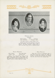 Page 54, 1929 Edition, Mahanoy City High School - Maroon and Black Yearbook (Mahanoy City, PA) online yearbook collection