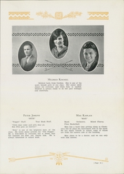 Page 55, 1929 Edition, Mahanoy City High School - Maroon and Black Yearbook (Mahanoy City, PA) online yearbook collection
